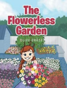 Reading and Book Signing with Children's Book Author Olive Grace